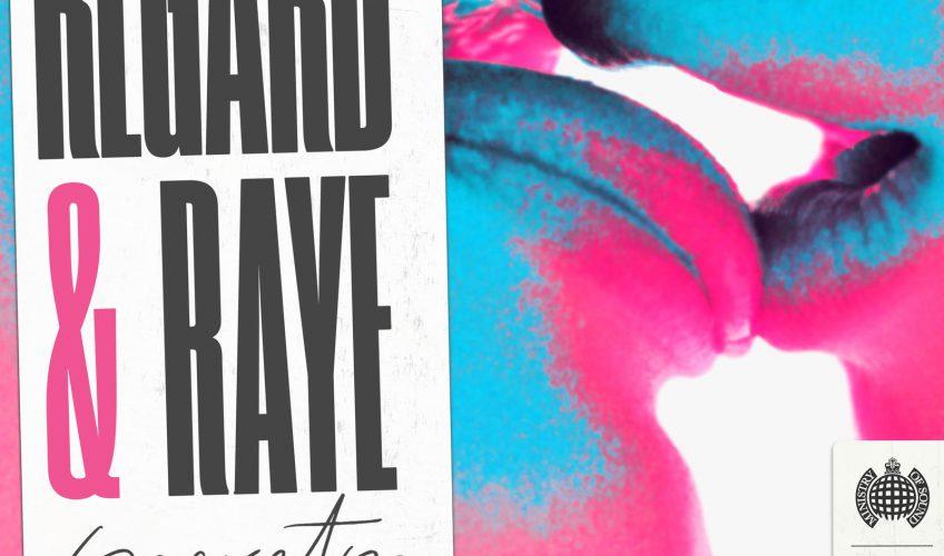 """Ο πολύ-πλατινένιος Regard και η RΑΥΕ ενώνουν τις δυνάμεις τους για το νέο τους single """"Secrets""""."""