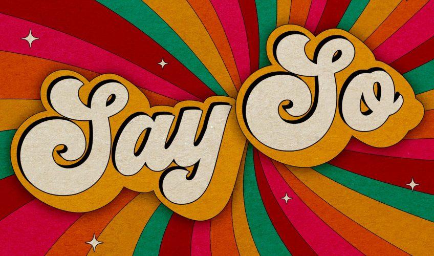 """Το 2020 ξεκίνησε δυναμικά για την καλλιτέχνιδα Doja Cat με την επιτυχία του single της """"Say So"""""""