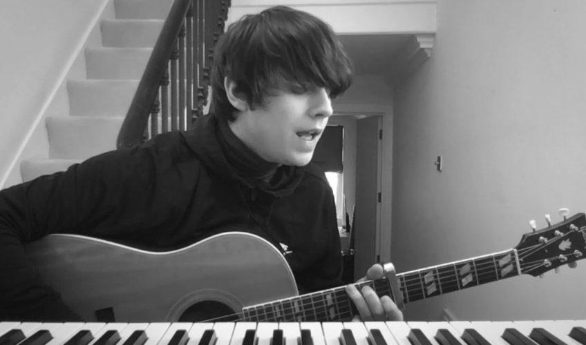 "O Jake Bugg κυκλοφορεί το συναισθηματικό acoustic track ""Saviours Of the City""."