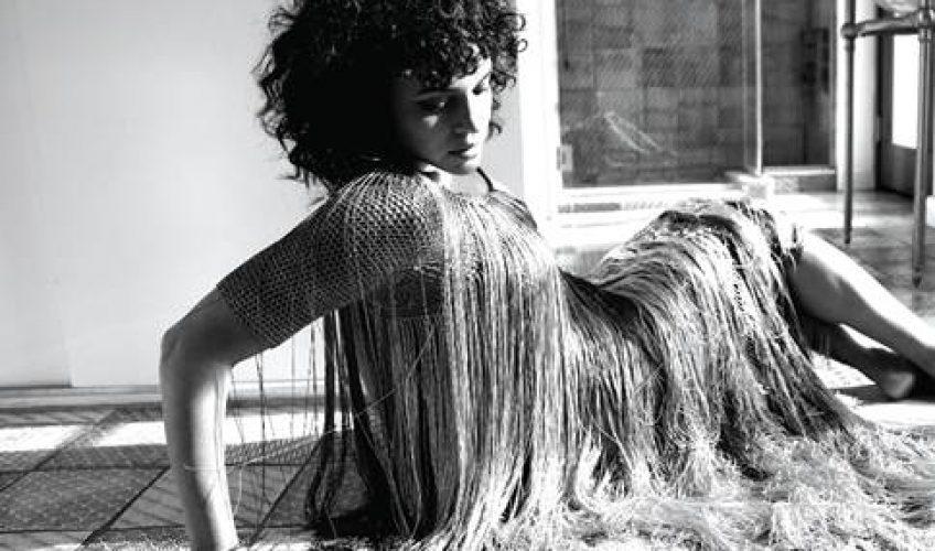 Η 9 φορές βραβευμένη με Grammy τραγουδίστρια και στιχουργός Norah Jones, κυκλοφορεί τον 7ο solo δίσκο της που έχει τίτλο 'Pick Me Up Off The Floor'.