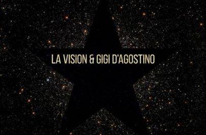 Ο iconic DJ της dance σκηνής GIGI D'AGOSTINO, επιστρέφει με νέο hit σε συνεργασία με τον ανερχόμενο Ιταλό τραγουδιστή LA VISION. To τραγούδι έχει τίτλο 'Hollywood'.
