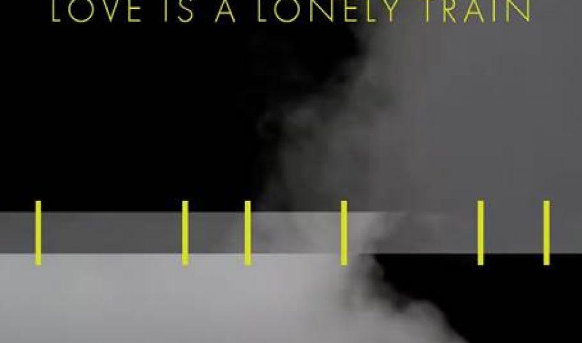 """Ο Ian Ikon κυκλοφορεί το νέο του τραγούδι με τίτλο """"Love Is A Lonely Train"""" σε δικούς του στίχους και μουσική."""