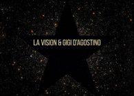 Ο iconic DJ της dance σκηνής GIGI D'AGOSTINO, επιστρέφει με νέο hit σε συνεργασία με τον ανερχόμενο Ιταλό τραγουδιστή LA VISION. To τραγούδι έχει τίτλο 'Hollywood'