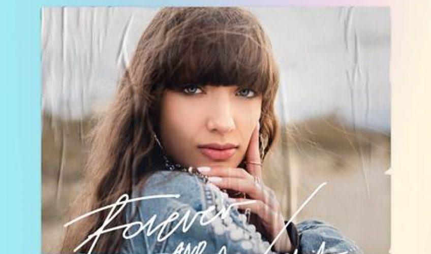 Η νεαρή και ταλαντούχα Viki Gabor που ζεί στην Πολωνία, κυκλοφορεί το νέο της τραγούδι με τίτλο 'Forever And A Night', μαζί με το video clip του.