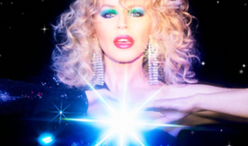 """Η Kylie Minogue επιστρέφει με το νέο της άλμπουμ """"Disco"""" που θα κυκλοφορήσει στις 6 Νοεμβρίου από την BMG."""
