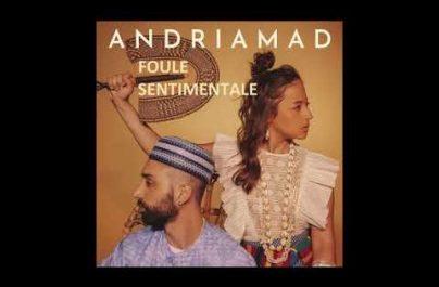Foule Sentimentale, νέο single για το ντουέτο απο τη Γαλλία, που έχει εντυπωσιάσει με διθυραμβικές κριτικές από το μουσικό τύπο της χώρας τους.