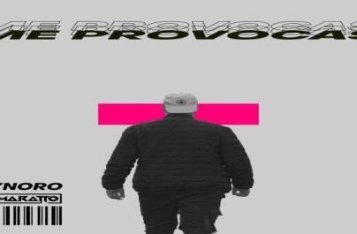 """Είναι σίγουρο ότι με την πινελιά του Dynoro, το """"Me Provocas"""" θα γίνει άλλο ένα παγκόσμιο hit ."""