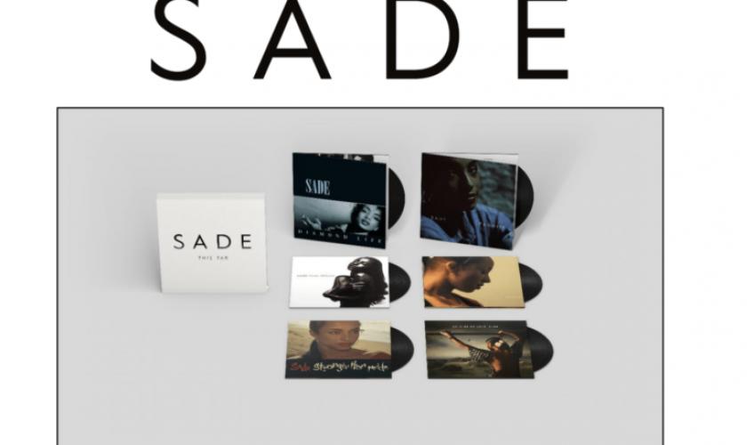 "H Sony Music ανακοινώνει λεπτομέρειες για ένα πολύ ιδιαίτερο box set με τίτλο ""This Far"" που θα κυκλοφορήσει παγκοσμίως στις 9 Οκτωβρίου και θα περιλαμβάνει remastered εκδοχές όλων των studio albums του συγκροτήματος."