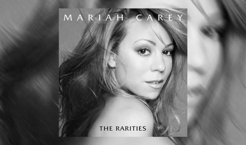 """Η παγκόσμια superstar, τραγουδίστρια, τραγουδοποιός και συγγραφέας Mariah Carey συνεχίζει τους εορτασμούς για την 30η επέτειο της καριέρας της (#MC30) με την κυκλοφορία του """"The Rarities""""."""