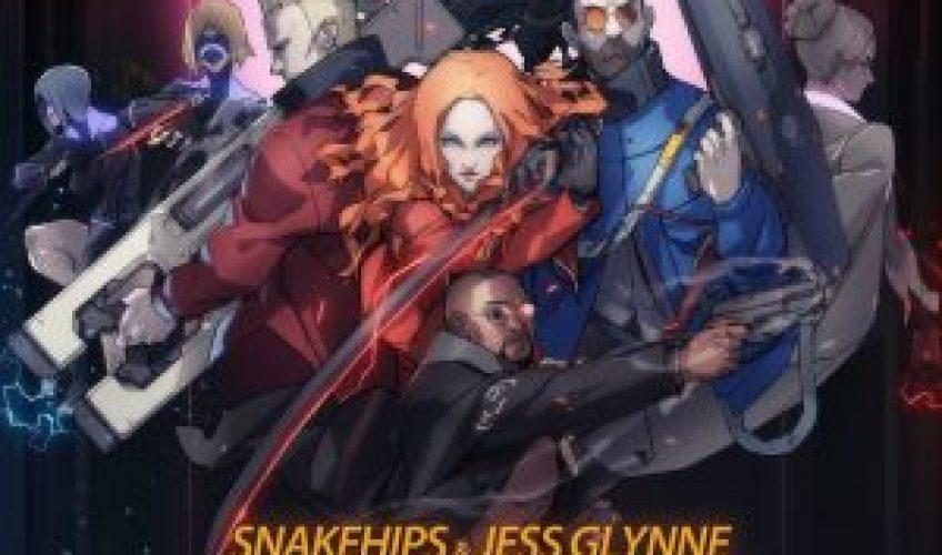 """Οι Snakehips συνεργάζονται με την chart-topper Jess Glynne για το κολλητικό νέο single """"Lie For You"""" σε συνεργασία με τον Afrobeat star Davido και τον πολυαγαπημένο hip-hopper Α Boogie Wit Da Hoodie."""