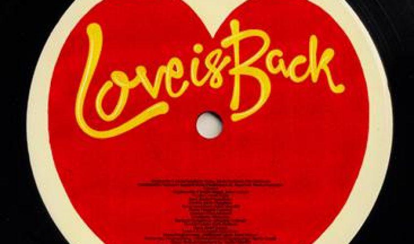 "H ιδιαίτερη ερμηνεύτρια και νικήτρια του BBC Sound Poll για το 2020, η Celeste, κυκλοφορεί το νέο τραγούδι της ""Love Is Back"""
