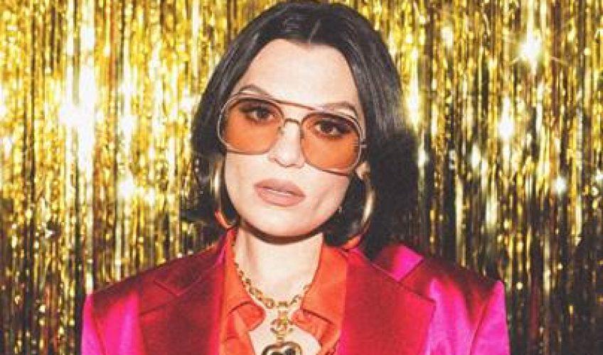 "H πολύ-πλατινένια pop superstar με την συγκλονιστική φωνή Jessie J, επιστρέφει δυναμικά στο μουσικό προσκήνιο με το νέο της single ""I Want Love""."