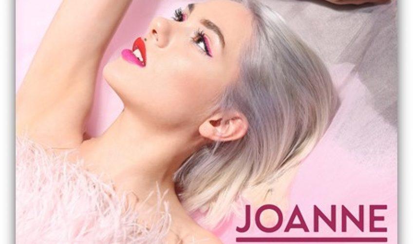 Η Joanne, κατά κόσμον Ιωάννα Γεωργακοπούλου στο πρώτο της single!